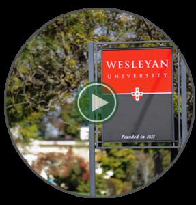 Wesleyan middle